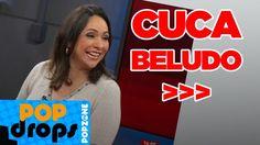 Maria Beltrão cai na pegadinha do Dr. Cuca Beludo #PopDrops @PopZoneTV  http://popzone.tv/2016/11/maria-beltrao-cai-na-pegadinha-do-dr-cuca-beludo-popdrops-popzonetv.html