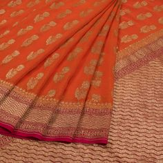 Banarasi Saree - Over / Sarees / Ethnic Wear: Clothing & Accessories Mysore Silk Saree, Chanderi Silk Saree, Indian Silk Sarees, Organza Saree, Soft Silk Sarees, Chiffon Saree, Georgette Sarees, Cotton Saree, Silk Dupatta