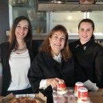Pınar Labne Şefleri Yarışmasında Birinci Olan Tariflerin Sahrap Soysal İle Çekimi