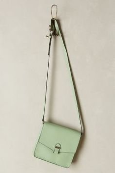 Abro Ottilie Crossbody Bag  #anthrofave #anthropologie