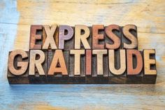 9 Ways to Promote Gratitude in Your Life