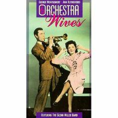 Director:ARCHIE MAYO  Nacionalidad:AMERICANA  Año:1942  Sipnosis:Una americanada más done el jazz sirve de elemento coreográfico y nada más.