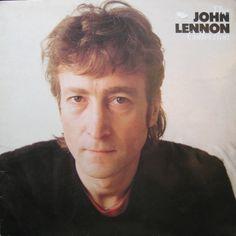 John Lennon - The John Lennon Collection (Vinyl, LP) at Discogs