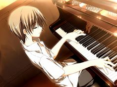 #pianolearningsoftware Anime Piano Music