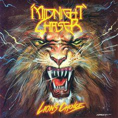 Heavy Metal Hard Rock 80s glam solos riffs modern sound