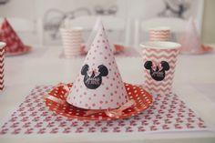 festa infantil loja lacos minnie blog minhafilhavaicasar 8725