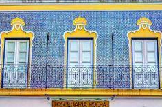Windwos - Beja - Portugal