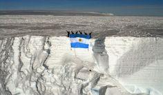 PUEBLA REVISTA: Día de la Antártida Argentina