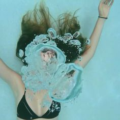 SPOTTED... KITA ALEXANDER - Rhythm Australia Underwater World, Australia, Crown, Corona, Crowns, Crown Royal Bags