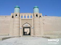 Via della Seta. Scopri di più su http://www.earthviaggi.it/viaggi_viadellaseta_uzbekistan.php  #Kirghizistan #Kazakistan #Cina #Uzbekistan