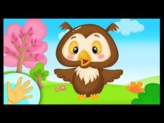 La comptinette du hibou - Comptine à gestes pour bébés - Titounis - YouTube Petite Section, Pikachu, Reception, Songs, Fictional Characters, Knock Knock, Class Door, Owls