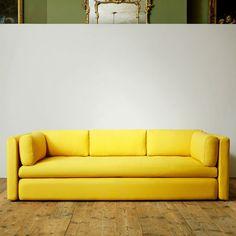 0d2ff36d0cb7bd Hackney Sofa 3 Seater. Einrichten DesignWohnmöbelMöbeldesignMöbel KaufenMaßgearbeitete  ...