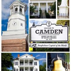 Camden Sc Lived In Lugoff For 3 Years