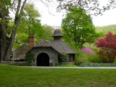 New Jersey State Botanical Garden at Skylands in Ringwood, NJ