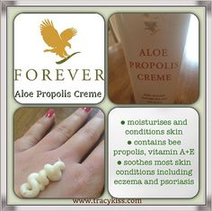Forever Living Aloe Propolis Creme