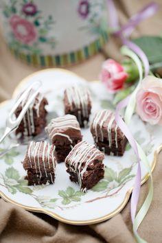 Glutenfria brownies | Året Runt