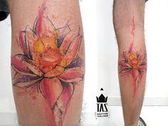 Rodrigo Tas: Lotus