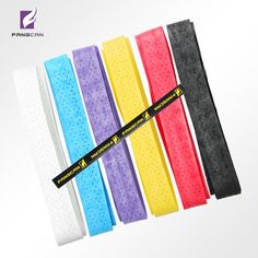 Tennis Racket Grip Tape for Badminton Grip Overgrip Compound Sealing Tapes cb