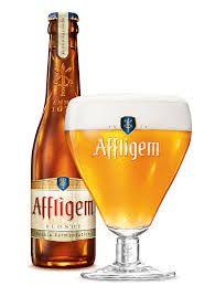 Affligem BLONDE Bier 330 cl / 6.8 % Belgien