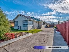 V.I.P. - Very Impressive Property -