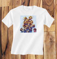 Custom Fanmade Sengoku Basara T-Shirt Tee Tshirt merchandise gear poster dvd keychain figure soundtrack plush bag