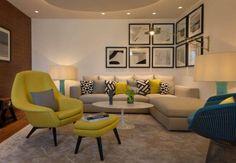 Renaissance - Suite Terrasse salon