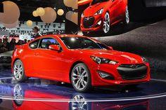 Hyundai Genesis Coupe 2014 Release Date