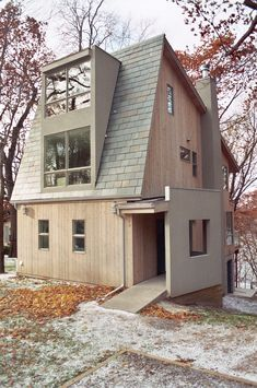 Printing Ideas Fun Free Printables Building A House Architecture Design Product Tyni House, Tiny House Cabin, Tiny House Living, Modern House Plans, Small House Plans, Tree House Interior, Tiny House Exterior, Small House Design, Little Houses