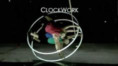 "#Mirabilia2014 - ""Clockwork"" - Sisters & Dimitris Papaioannou"