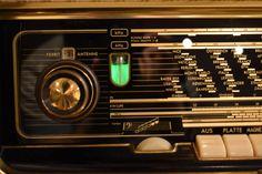 Telefunken_Opus6 Stavanger, Monte Carlo, France, Inventions, Vintage, Antiques, Muhammad, Robot, Design