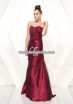 Alyce Prom Dresses - Style 6528