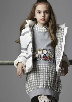 ALALOSHA: VOGUE ENFANTS: Nylon AW'13 children ad campaign