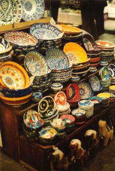 Grote Bazaar | Bezienswaardigheden Istanbul | Bezienswaardigheden ...