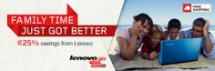With up to 25% savings through your discount program, you'll be able to shop for portable, affordable, and beautifully designed products at Lenovo! https://discounts.abenity.com/perks/offer/1:44869