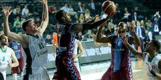 Medyascope ///  İkili Oyun: Basketbol Süper Ligi'nde favorilerin zorlandığı hafta