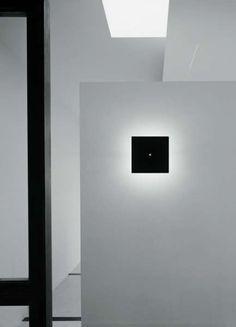 lampada quadra | Viabizzuno progettiamo la luce