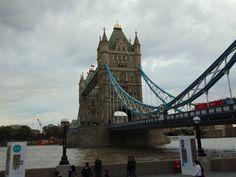 Tower Bridge 9/3/15
