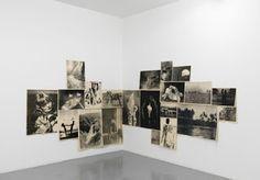 Lotta Agaton wall arrangement