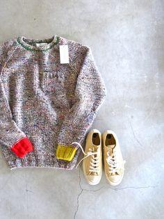 Eribé knitwear