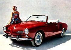 1959 Volkswagon Karmann Ghia 1200