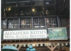 Alexander Keith's Brewery - Halifax I Am Canadian, Great Friends, Nova Scotia, Brewery, Getting Married, Trips, Future, Places, Viajes