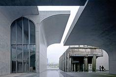 17 Best Concrete Buildings Around the World Photos | Architectural Digest