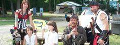 Enchanted Lakes Renaissance Faire & Marketplace - Home