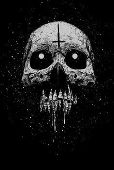 + + + [on Behance] by sick 666 mick Arte Horror, Horror Art, Dark Fantasy Art, Art Macabre, Art Sinistre, Arte Peculiar, Arte Punk, Art Noir, Totenkopf Tattoos