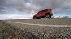 Has your Jeep Renegade Nose-Dived?