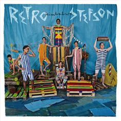 Retro Stefson - Kimbabwe