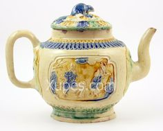 Unique Teapots | Unusual Chinese Earthenware Yixing Teapot Cover