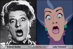 10 Disney Voice Actors Who Totally Look Like Their Characters - Get the latest dish on what is happening in the sub culture of anime and cartoons. Disney Cartoon Characters, Disney Villains, Disney Cartoons, Disney Men, Disney Magic, Disney Pixar, Walt Disney, Old Disney Movies, Disney Concept Art