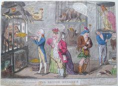 The British Menagerie