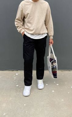Vintage Outfits, Retro Outfits, Stylish Mens Outfits, Casual Outfits, Trendy Outfits For Guys, Male Outfits, Stylish Clothes, Indie Outfits, Fashion Outfits